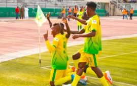 NPFL: Top three keep up title chase with wins