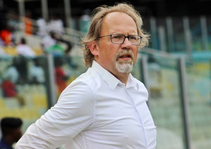 COVID-19: Sainfelt calls on CAF to put off AFCON qualifiers