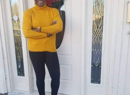 Mercy Akide-Udoh Super Falcons job