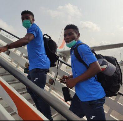 NPFL: Nigerian league clubs vote against salary cut