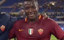 Cameroonian striker Joseph Bouasse dies in Rome
