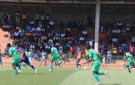 Post-Covid19: Burundi first African country to resume football
