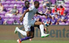 Fanendo Adi urges active footballers to prepare for retirement