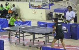 Table Tennis: COVID-19 stops 2020 Nigeria Open