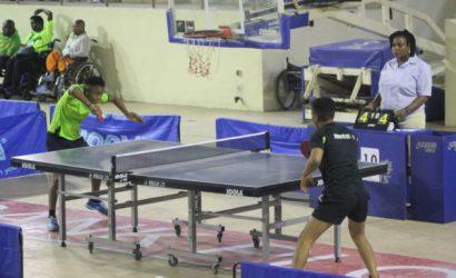 Table Tennis: COVID-19 stops 2020 Nigeria Open