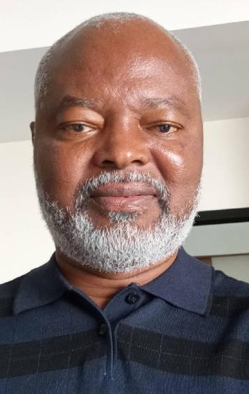 Pinnick mourns Executive Committee member Ofo Okenwa