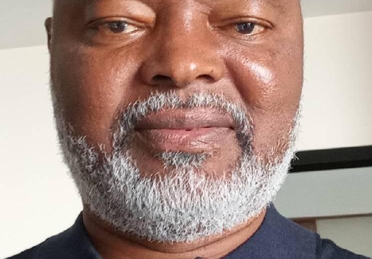 Pinnick mourns Executive Committee member Ofo Okenwa