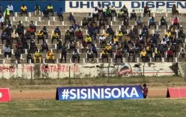 Post Covid-19: Tanzania resumes league with fans at venues