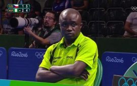 Nigeria needs Atanda Musa, others for T/Tennis to grow