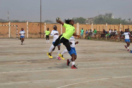 Handball: Muhinat Yusuf is ready for Prudent League