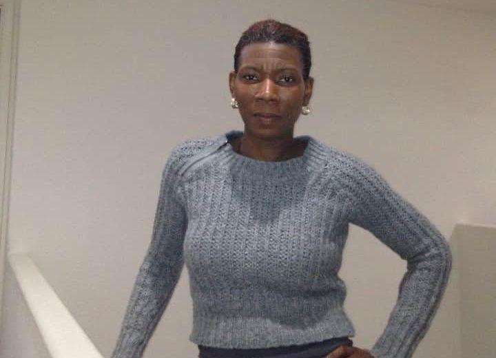 Fatimat Yusuf-Olukoju gets Kogi Athletics role