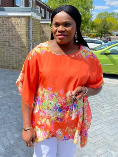Ruth Ogbeifo–Balofin: I want to produce Olympic medallists