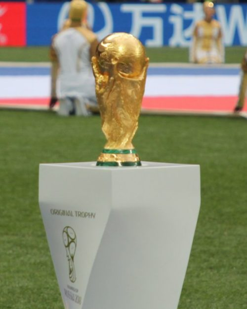 FIFA release 2022 World Cup finals schedule