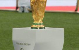 FIFA release 2022 World Cup finals schedule