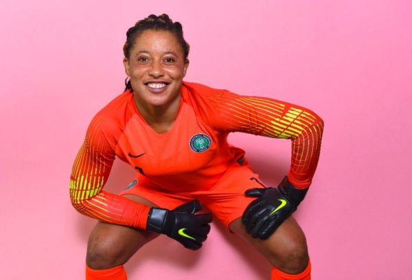 Super Falcons: Oluehi completes Pozoalbense move