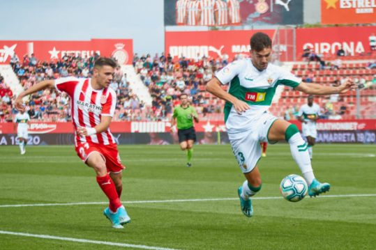 Preview: The LaLiga SmartBank promotion playoff final