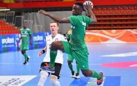 Hakeem Salami: I Miss Playing Handball