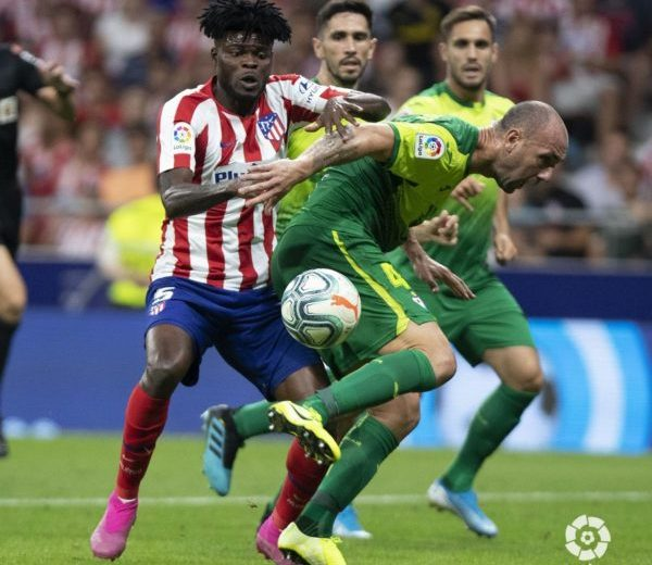 Top 5 African players of the 2019/20 LaLiga season