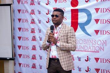 Jayden Robinson Foundation set to empower youths