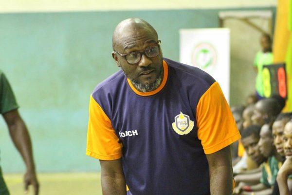 Kano Pillars eyes back to back title says Solomon Yola