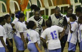 Safety Babes will retain the title says Bala Mohammed