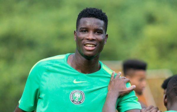 EiE: Paul Onuachu scores goal number 14