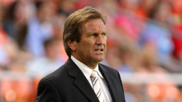 Super Falcons: NFF appoint Randy Waldrum