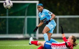 Super Falcons: Oshoala, Imo, Ajibade at the double for clubs