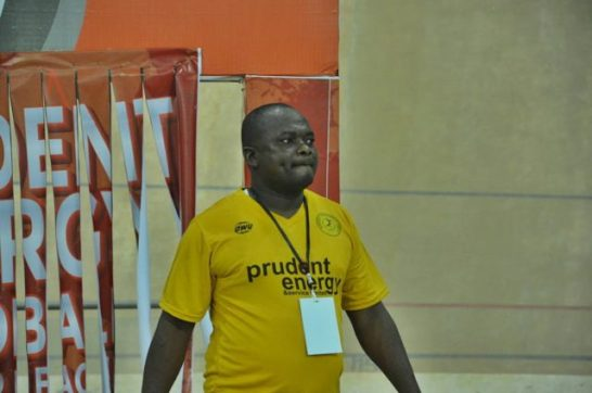 Handball: De Defenders in the league to compete – Ajana