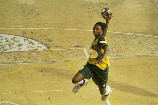 Handball: Adorable Angels continue fantastic run
