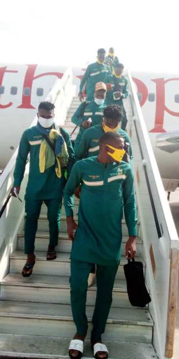 TotalCAFCC: Rivers United, Kano Pillars in tricky away ties