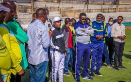 TotalCAFCL: Plateau United get Governor Lalong boost