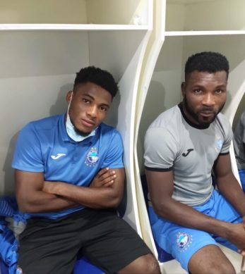 CAF: Rivers United win, Enyimba humiliated