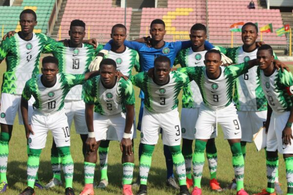 U20 WAFU-B: F/Eagles Nwaeze hero to villain in Porto Novo