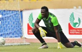 Olufemi Kayode: Derby win crucial in Merrikh preparations