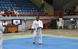 Judo: Enku Ekuta dreams of Tokyo Olympics