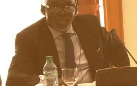 Amaju Pinnick cleared to contest FIFA council elections
