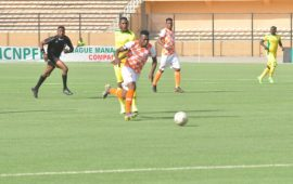 NPFL Preview: North West derby headlines Match Day 2