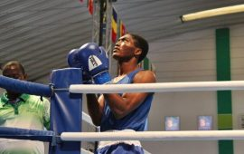 Tokyo Olympics: Abdulafeez Osoba considers quitting boxing