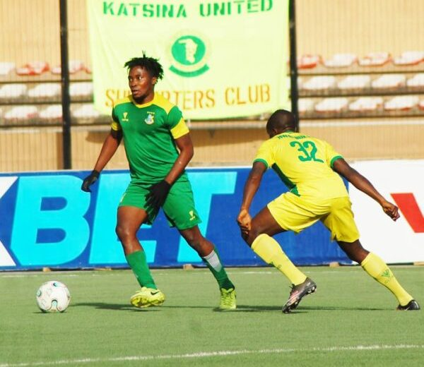 NPFL: Pillars star Adelani eyes Sunshine move
