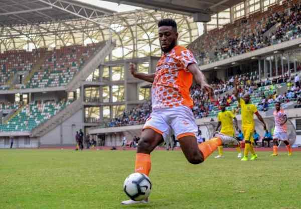 #NPFL21: Maikaba admits scoring woes after loss to Akwa