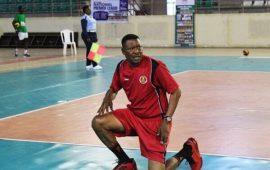 CAVB: Nigeria U18 team is intact says Elishama Elam