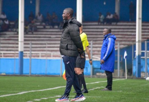 Osho: Enyimba must compete well against Pyramids