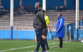 Time for Fatai Osho to tap into Enyimba's squad depth