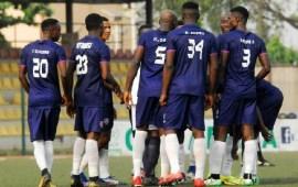 NPFL Wrap: MFM, Lobi return to winning ways