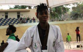 150 Nigerians sponsor Elizabeth Anyanacho to Turkish Open