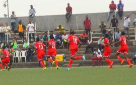 NWFL: Ezenagu, Whyte impress in Rivers Angels defeat