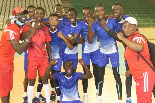 U19 V'ball: Nigeria should prepare for war says Marie Wadda