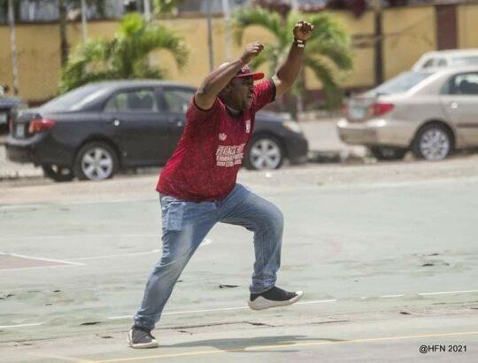 2021 Handball C'Ship: s/f qualification excites Gboko Volunteers