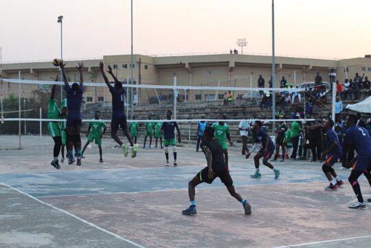 Badamosi: Kwara volleyball teams ready for the Div 1